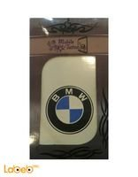 Mobile Tatto BMW Logo Blue and Black