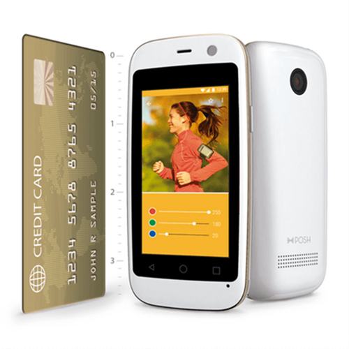 Posh Micro X S240 4GB