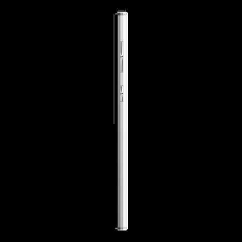 Posh Kick X511 mobile side 8GB Dual Sim 5inch white color