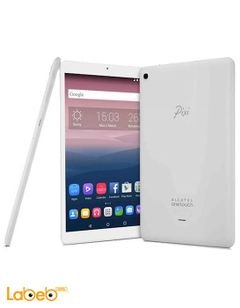 Alcatel one touch pixi3 3G tablet - 16GB - 10inch - White - 9010X
