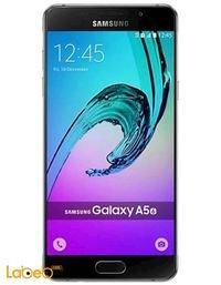 موبايل سامسونج جلاكسي A5 أسود 2016 16GB
