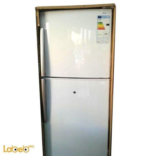 Sharp Refrigerator top freezer 18cft 312L SJ-43S
