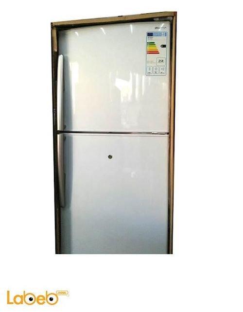 Sharp Refrigerator top freezer 312L SJ-43S
