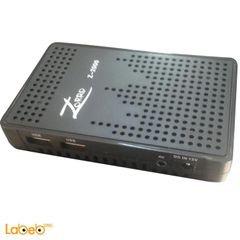Zorro z-2000 - full HD Digital satellite reseiver - black color