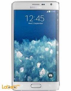 Samsung Galaxy Note Edge smartphone - 32GB - White - SM-N915F