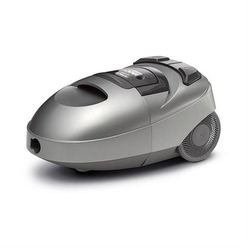 مكنسة كهربائية هيتاشي فضي CV-W1800
