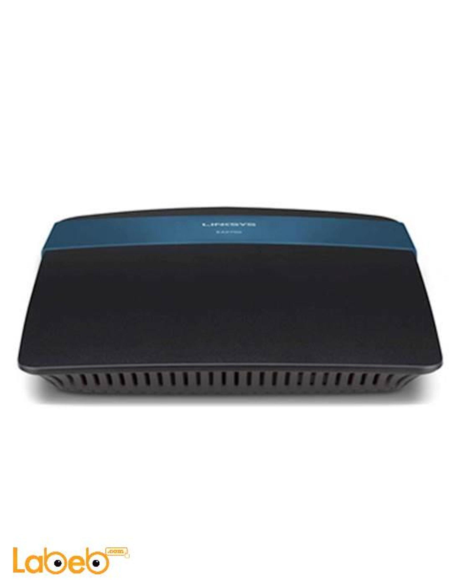 Linksys Smart WiFi firmware