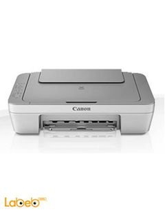 Canon PIXMA MG2440 - Compact All-In-One - Print - Copy - Scan