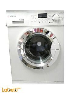 Betak washing machine - 7Kg - 1000RPM - White - B-8000W