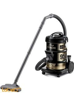 Hitachi vacuum cleaner - Powerful 2000W - 18liter - CV-950Y