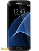 Black Samsung Galaxy S7 edge 32GB