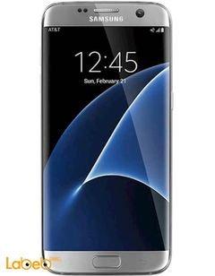 Samsung Galaxy S7 edge smartphone - 32GB - 5.5inch - Silver