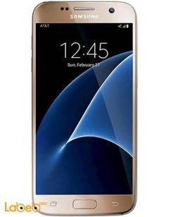 Samsung Galaxy S7 smartphone - 32GB - 5.1inch - Gold