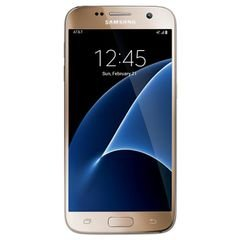 Samsung Galaxy S7 smartphone - 64GB - 5.1inch - Gold