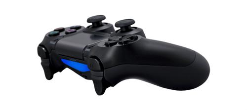 Black Dualshock 4 Wireless Controller Ps4 CUH-ZCT1J