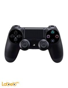 Dualshock 4 Wireless Controller PS4 - Black - CUH-ZCT1J