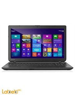 Toshiba Laptop - core i3 - 4GB RAM - 15.6 inch - C55-C2045