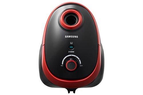 مكنسة كهربائية سامسونج احمر SC5400