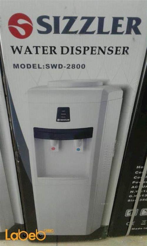 كولر ماء سيزلير حامي بارد swd-2800