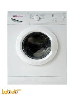 National Electric Washing Machine - 6Kg - 800 cycle - model 1206