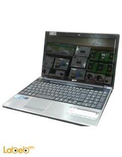 لابتوب ايسر - انتل آي 5 - 15.6 انش - 4GB رام - Acer 5745DG-6681