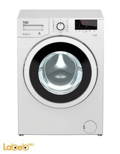 Beko Washer - 8kg - 1200rpm Spin Speed - 15 Program - WMY 81233