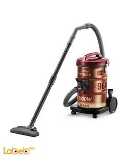 Hitachi - vacuum cleaner - Powerful 2100W - 21liter - CV-960Y