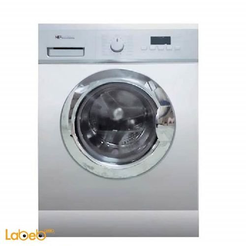 National Electric Washing Machine 8Kg 8G1283SM6