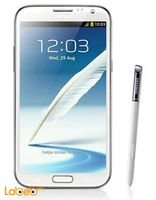 samsung Galaxy Note 2 Smartphone 16GB white Note 2