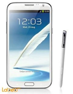 samsung Galaxy Note 2 Smartphone - 16GB - white - Note 2