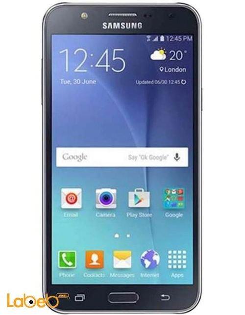 Samsung Galaxy J7 Smartphone 16GB 5.5inch 4G Black