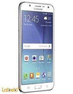 Samsung Galaxy J7 Smartphone - 16GB - 5.5inch - 4G - White