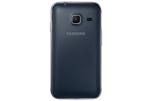 Samsung galaxy J1 mini back Black