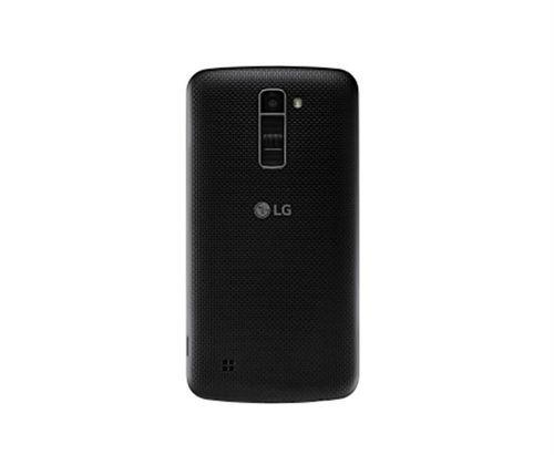 موبايل LG K10 لون اسود K430DSY