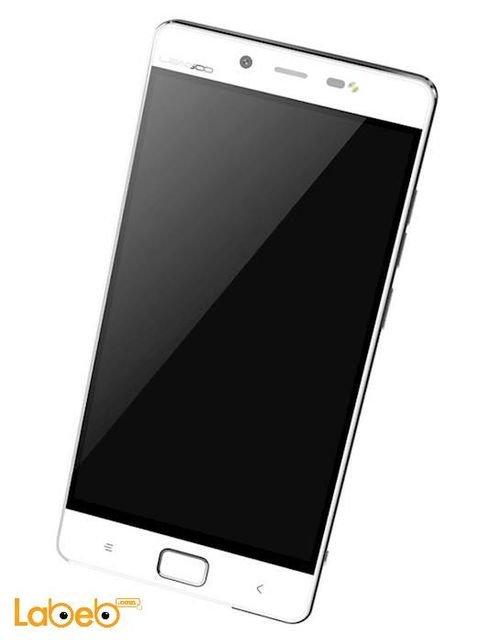 موبايل LEAGOO ELITE 1 أبيض ذاكرة 32 جيجابايت 4G