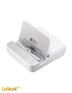 Samsung Desktop Dock for GALAXY Note 3 & S5 - white - EE-D200SNWE