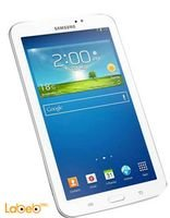 White galaxy tab 3 8GB