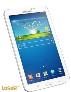 Samsung galaxy tab 3 tablet - 8GB - 7inch - White - SM-T113
