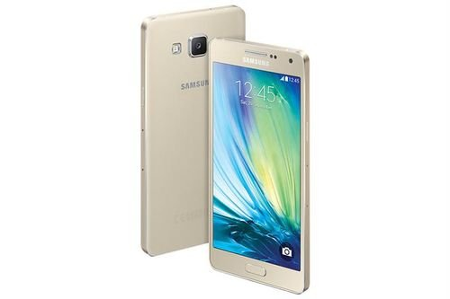 Samsung Galaxy A5(2016) smartphone 16GB Gold