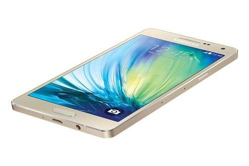 Samsung Galaxy A5(2016) smartphone 16GB 5.2inch Gold