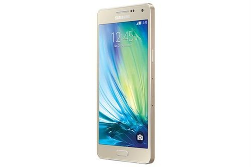 Samsung Galaxy A5(2016) screen Gold color