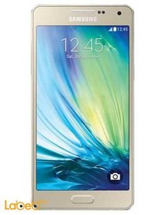 Samsung Galaxy A5(2016) smartphone - 16GB - 5.2inch - Gold color