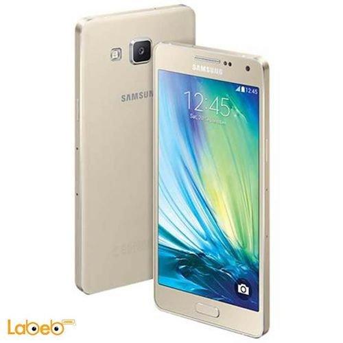Samsung Galaxy A5(2016) smartphone Gold