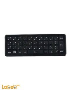 Auxtek Air Mouse and Keyboard - 2.4GHz - Black - AM11