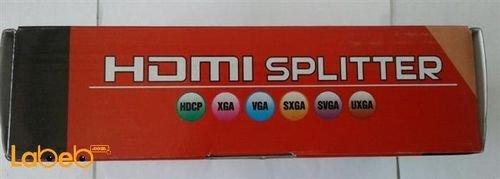 سويتش HDMI 1x4 3D