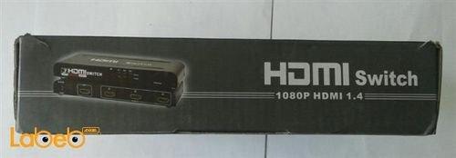 سويتش HDMI 4.1 فل اتش دي 1080 بكسل HDMI-501