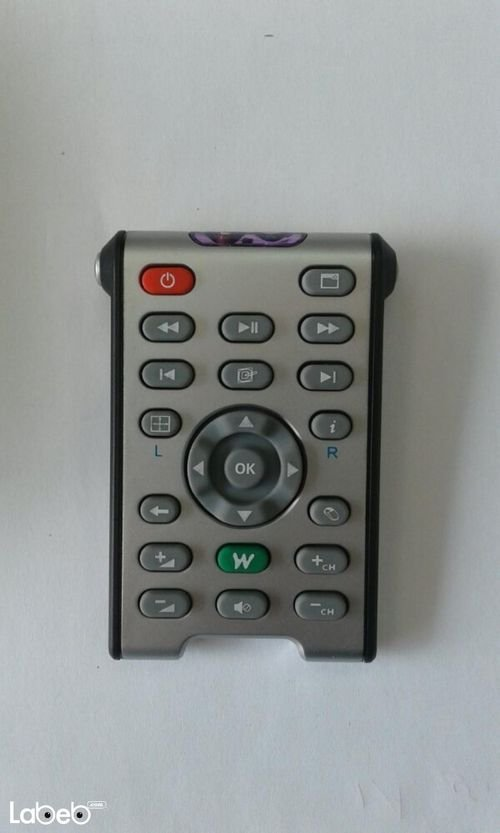 جهاز تحكم للكمبيوتر لاسلكي P-03R
