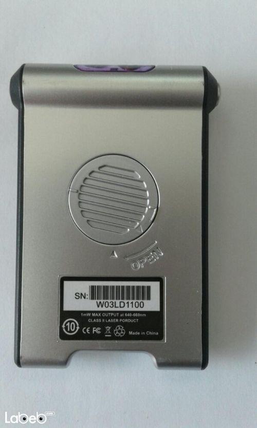 جهاز تحكم للكمبيوتر لاسلكي يشمل ماوس لاسلكي P-03R