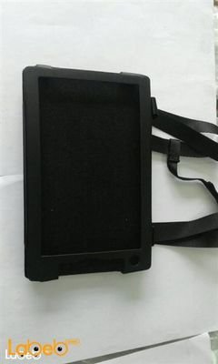Tablet car cover and Charger - Black color - PMP AC-002