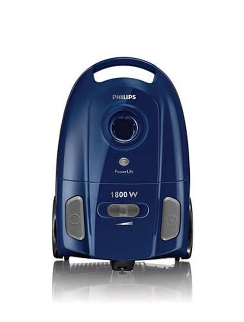 مكنسة كهربائية فيليبس 1800 واط سعة 3 لتر موديل FC8450